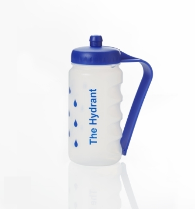 The Hydrant Hydration System – Sports Bottle