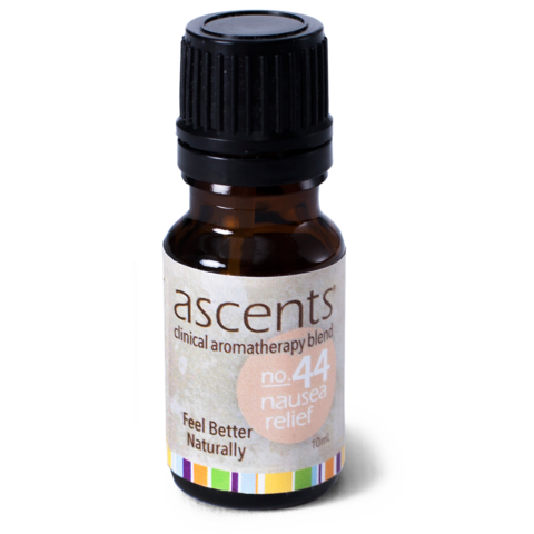 Nausea Relief No. 44 Essential Oil Ascents™ Clinical Aromatherapy