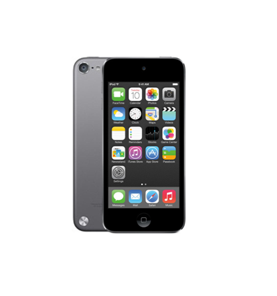 Apple iPod Touch 5th Generation Black 8GB